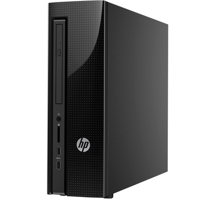 HP Slimline 411-a000nd