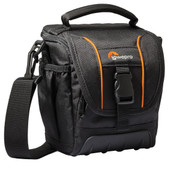 Lowepro Adventura SH 120 II Zwart