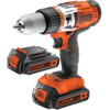 Black & Decker EGBHP1881BK-QW
