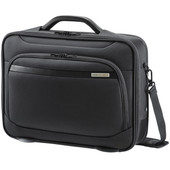 Samsonite Vectura Office Case Plus 16'' Zwart
