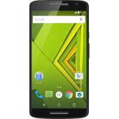 Motorola Moto X Play Zwart