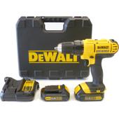 DeWalt DCD734C2-QW