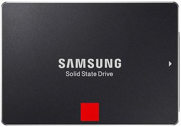 Samsung SSD 850 Pro 128 GB