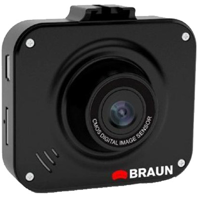 Image of Braun Dashcam B-Box T4