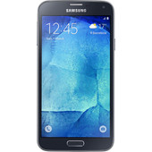 Samsung Galaxy S5 Neo Zwart