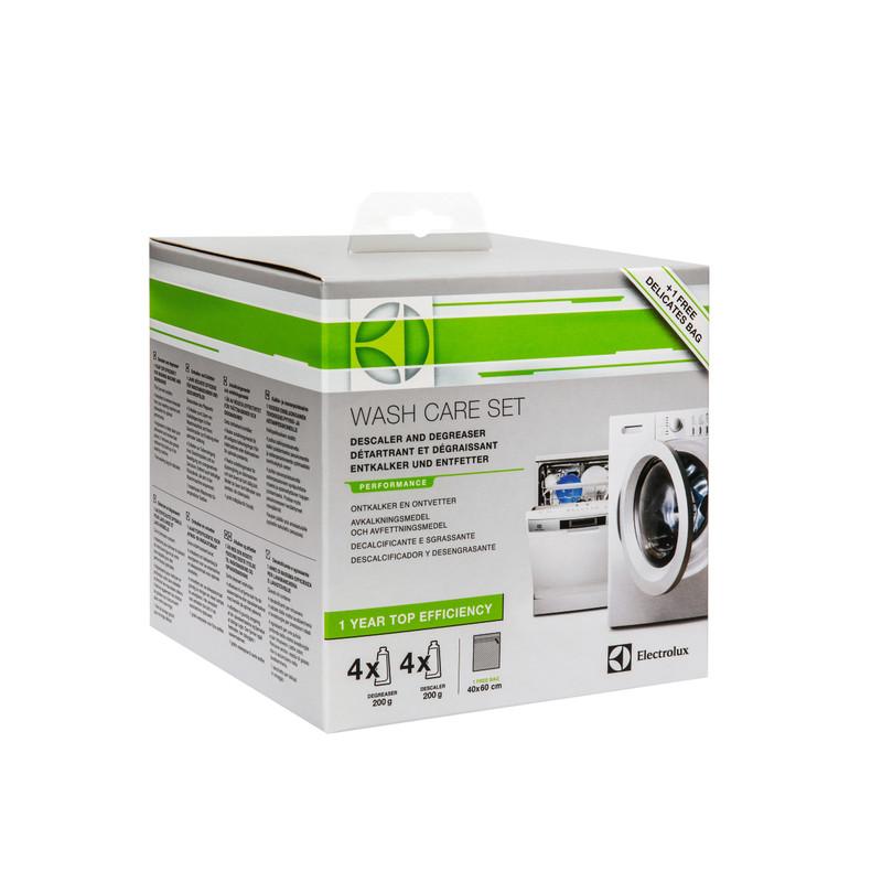 Electrolux Wasmachine Reinigingsset