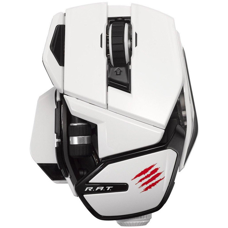 Mad Catz Office R.a.t. Wireless Mobile Wit