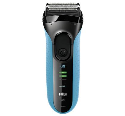 Braun Series 3 3040 Wet & Dry