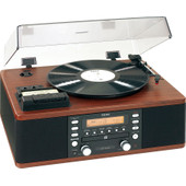 TEAC LP-R500A Hout