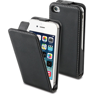 iPhone 4 / 4S Slim Case