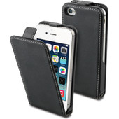 Muvit Slim Case iPhone 4 / 4S Zwart