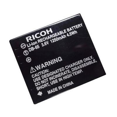 RICOH DB 65 ACCU