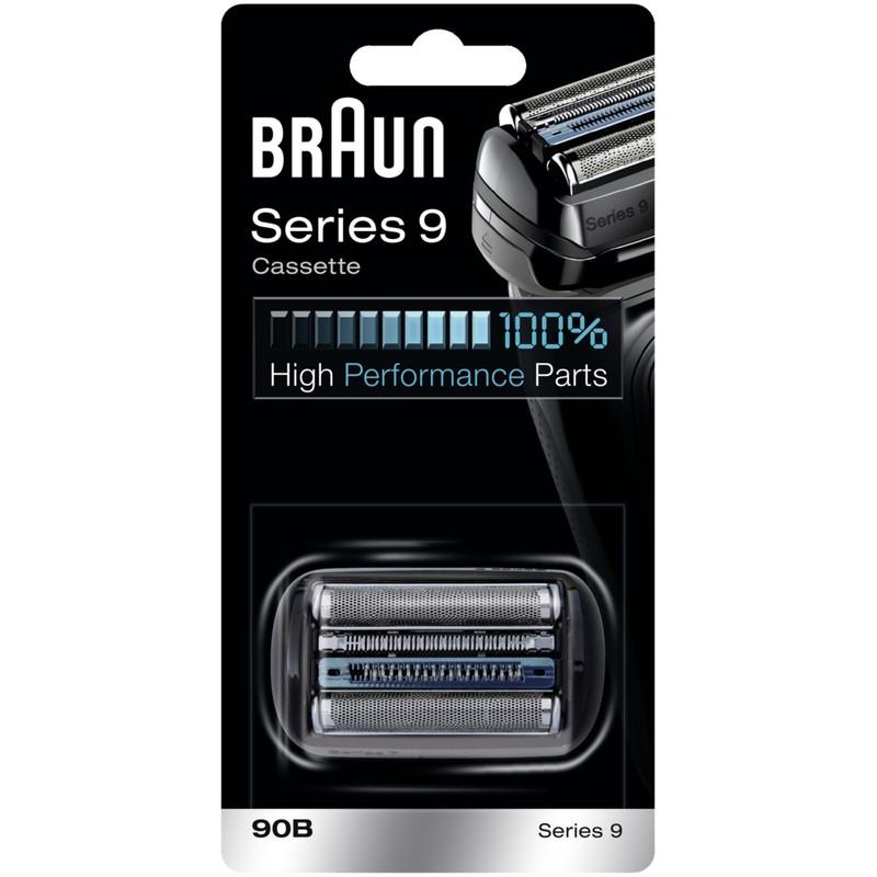 Braun Cassette 90b