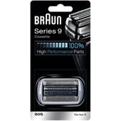 Braun Cassette 90S