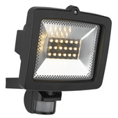 Massive Fes Floodlight met Bewegingssensor 9 watt