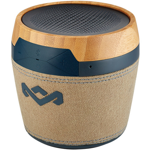 House of Marley Chant Mini Bruin