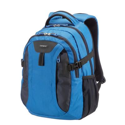 Samsonite Laptoprugtas Wanderpack 26,5L Blauw