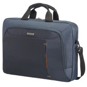Samsonite GuardIT Bailhandle Schoudertas 16'' Grijs