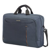 Samsonite GuardIT Bailhandle Schoudertas 17,3'' Grijs