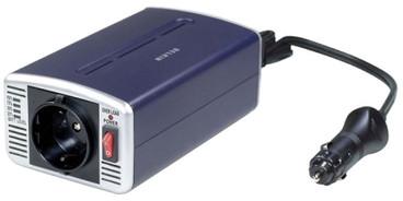 Belkin AC Anywhere 300W omvormer 12v naar 220-240v