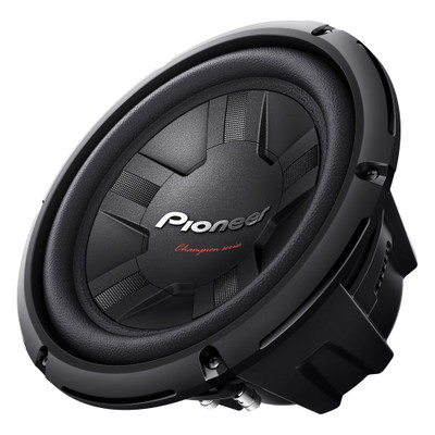 """Image of Pioneer Auto-subwoofer chassis 1200 W TS-W261D4 4 â""""¦"""