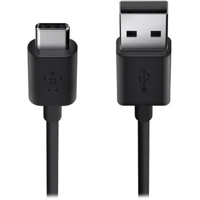 Image of Belkin F2CU032BT06-BLK USB-kabel