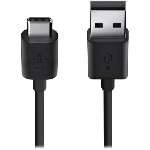 Belkin USB 2.0 USB-C to USB A