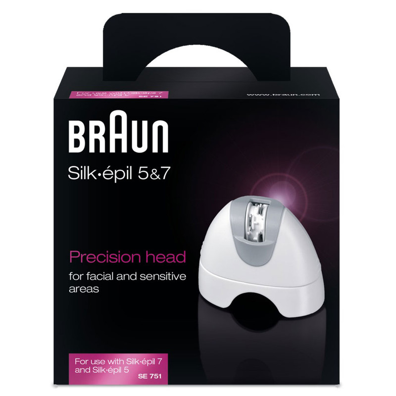 Braun Silk-épil Key Part Se 751