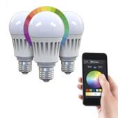 Luxxus Color Starterpack 3 Lampen
