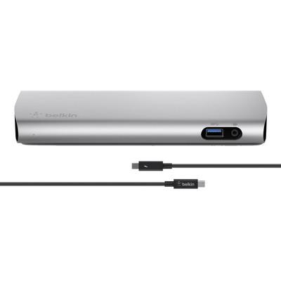 Image of Belkin Notebookdockingstation Geschikt voor merk: univerzálny iMac, MacPro, MacBook, Ultrabook