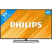 Philips 55PUK6400