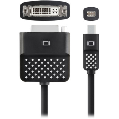 Belkin Mini DisplayPort naar DVI Adapter