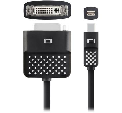 Belkin Mini DisplayPort naar DVI Adapter