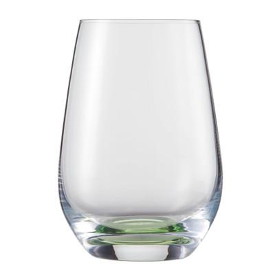 Image of Schott Zwiesel Vina Touch Waterglas 40 cl Groen (6 stuks)
