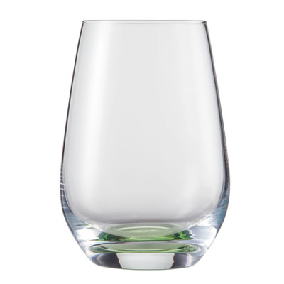 Schott Zwiesel Vina Touch Waterglas 40 cl Groen (6 stuks)