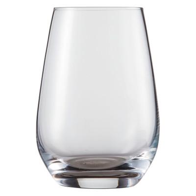 Image of Schott Zwiesel Vina Touch Waterglas 40 cl Grijs (6 stuks)