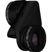 Olloclip 2 in 1 Smartphone-Cameralens iPhone 6/6 Plus Zwart