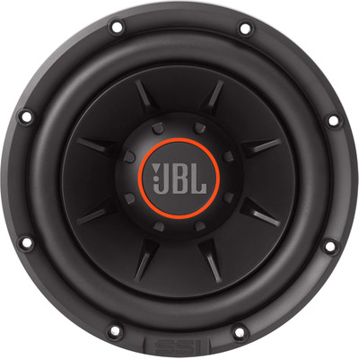 "Image of JBL Harman Auto-subwoofer chassis 250 mm 1000 W S2-1024 4 â""¦"
