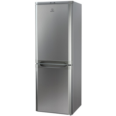 Indesit NCAA 55 NX Upside-Down Koelkast