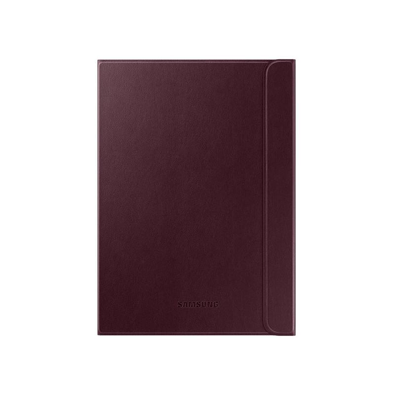 Samsung Galaxy Tab S2 9.7 Book Cover Rood