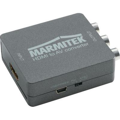 Image of Marmitek Connect Ha13
