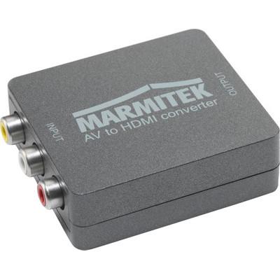Image of Marmitek Connect Ah31
