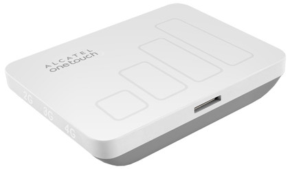 Alcatel Y900 OneTouch Link 4G+ Mobile Hotspot