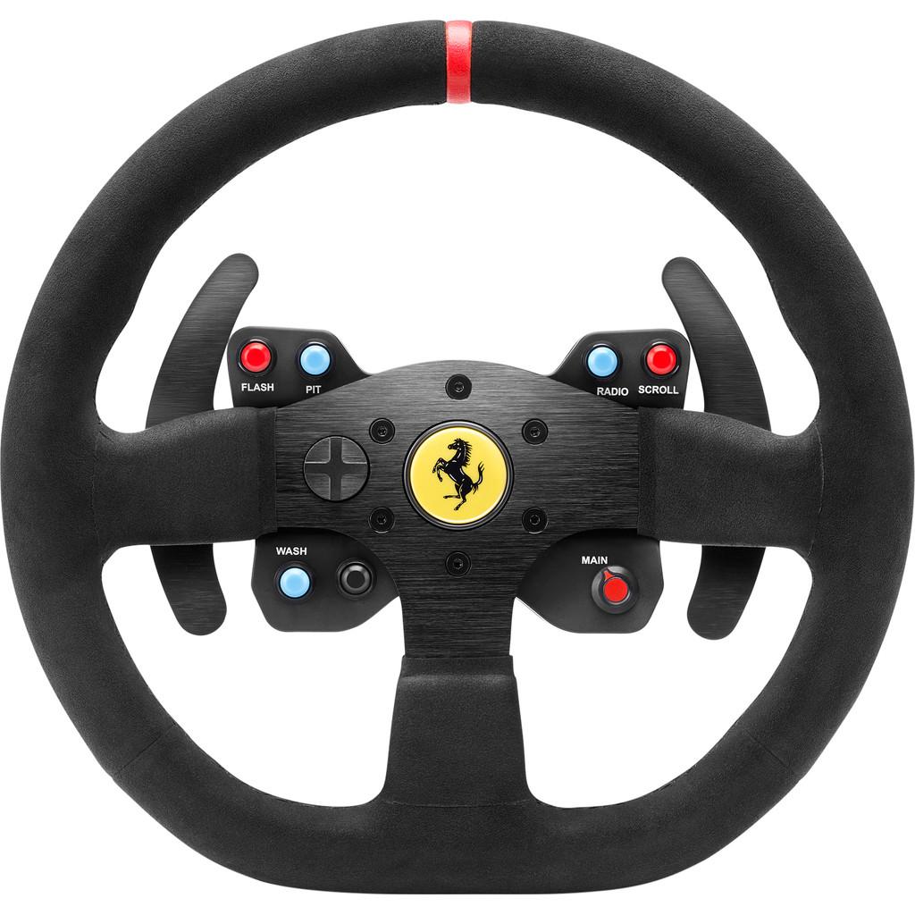 Thrustmaster Ferrari F599XX EVO 30 Wheel AddOn (4060071)