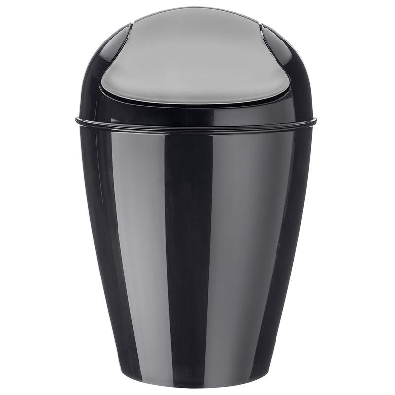 Koziol Del M 12 Liter Zwart
