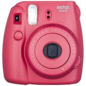 Fuji Instax Mini 8 rood