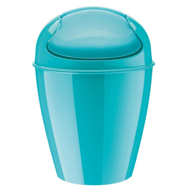 Koziol Del S 5 Liter Turqouise