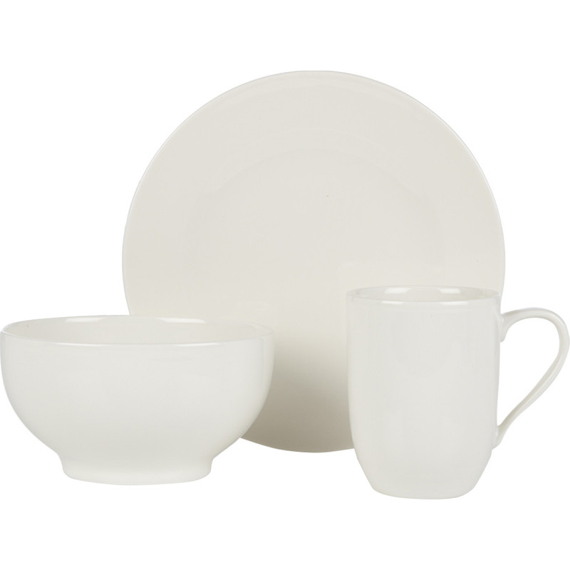 VilleroyandBoch For Me Breakfast 6-delig