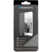Mobiparts Tempered Glass Apple iPhone 5/5S/SE
