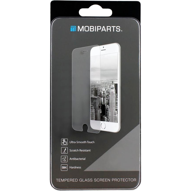 Mobiparts Tempered Glass Samsung Galaxy S4 Mini